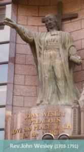 ジョン・ウェスレー